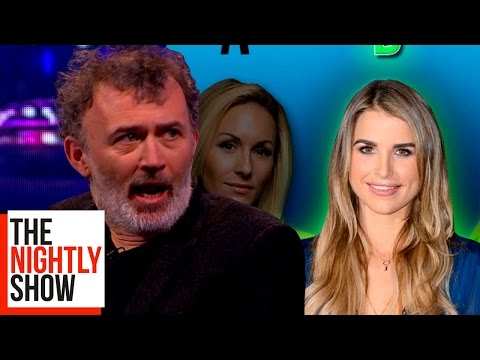 Tommy Tiernan Hosts the Weirdest Chat Show You Can Imagine