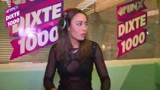 Nafthaly Ramona Live (LIVESET FUNX DIXTE 1000)
