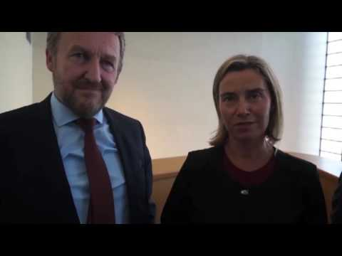 Statement by Federica Mogherini on Bosnia and Herzegovina