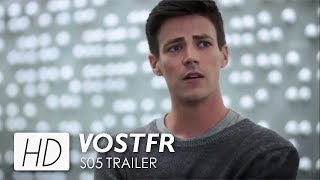 09/10 - The Flash - S05E01