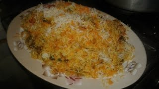 Beef Biryani Recipe - Pakistani | Bakra Eid Special