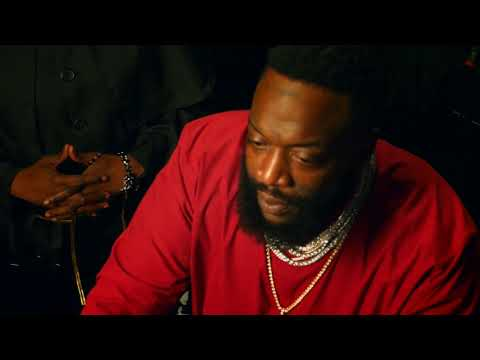 "Rick Ross ""Port Of Miami 2"" Album Trailer"