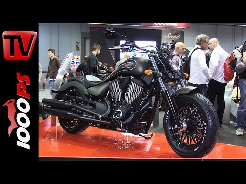 Victory Gunner 2015 | Specs, Price, Features