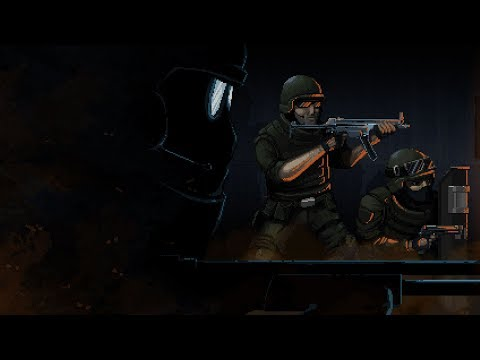 Door Kickers: Action Squad Teaser Trailer thumbnail