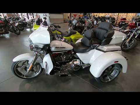2020 Harley-Davidson CVO Tri-Glide FLHTCUTGSE