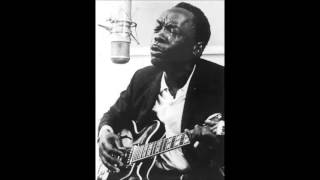 John Lee Hooker   Hobo Blues