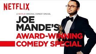 Joe Mande