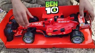7 Real Life SMART TOYS Invention | F1 Ben10 Racing Car You Must Have