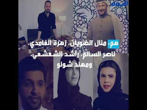 5 شخصيات أفتخر بهم وزير الثقافة.. فمن هم ؟