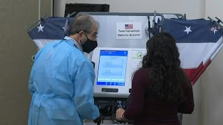 Early voting underway in historically Republican Tennessee | AFP