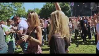 Afrolosjes Aftermovie  Amsterdam Open AIR 2015