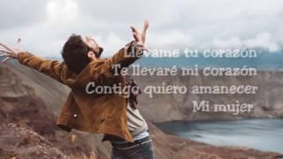 Alvaro Soler Ft. Paty Cantu   Libre LYRICSLETRA