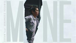 ABRAM   Mine Feat. Annamarie Rosanio (Official Audio)