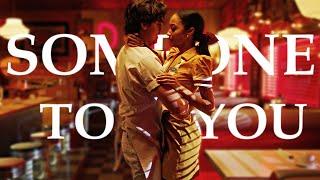 Jughead & Tabitha | Someone To You