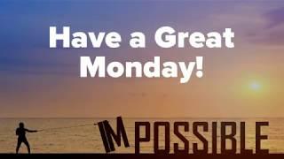5 Motivational Quotes For Monday Motivation
