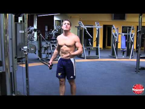 Jak testować organizmowi wody tkanki tłuszczowej mięśni