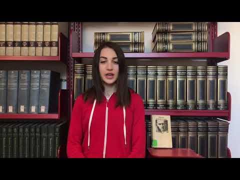 Francesca Miscioscia legge con te