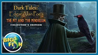 Dark Tales: Edgar Allan Poe's The Pit and the Pendulum Collector's Edition video