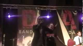 preview picture of video 'favola_modày tribute band modà'
