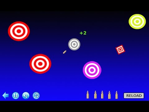 Video of Target Shooter Pro