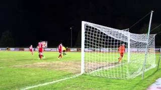 preview picture of video 'FC BRESSUIRE (CFA2) - VERTOU (CFA2) 2-0 (samedi 14 février 2015)'