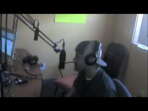Cymarshall Law Radio Interview On Beats in the City w/ Zarinah & DJ Aura on 88.1 WPEB