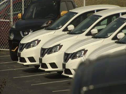 I-Team: Car Buying Trends for Millennials
