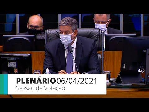 Ampliação da compra de vacinas pelo setor privado é alvo de obstrução em Plenário – 06/04/21 - 15h25