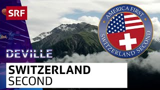 Switzerland Second (official) | DEVILLE LATE-NIGHT #everysecondcounts