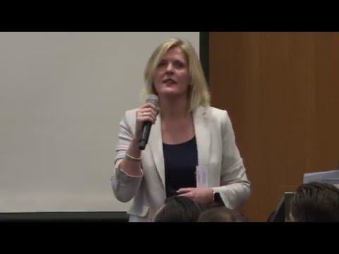 Kick-off Building Holland 2016 - Kirsten Bruijel: beursstrategie en relatiemarketing