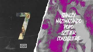 SVSY - Pycha (prod. Szteier)