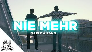 MARLO FEAT. RAMO - NIE MEHR (OFFICIAL QUALITÄTER VIDEO)
