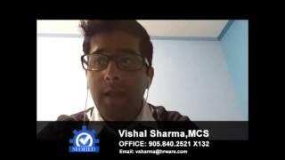SEOFIED Video Testimonial By - Vishal Sharma
