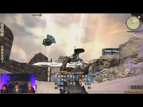 Final Fantasy XIV Letter from the Producer Live - June 2nd