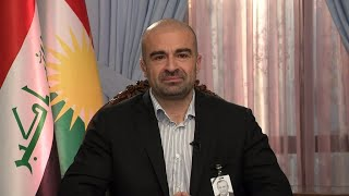 Kurdish referendum a 'colossal mistake', says son of late president Talabani