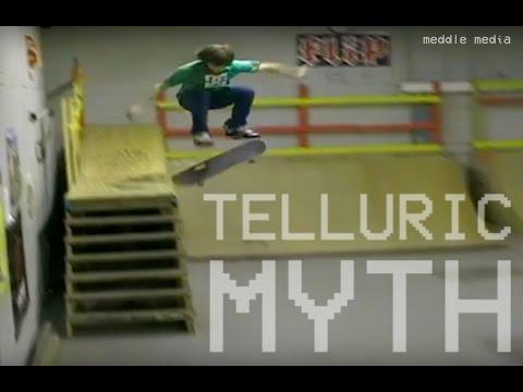 telluric MYTH