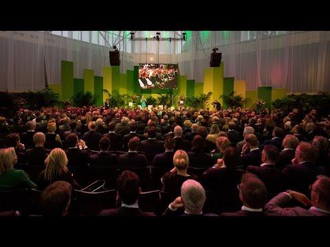 Building Holland 2017 - Green Tie Gala