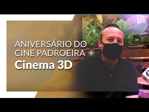 Cine Padroeira