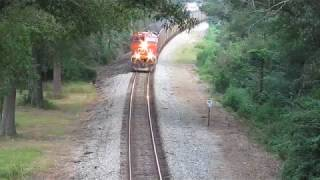 CN 2902 - Wesson, MS (9/14/2017)