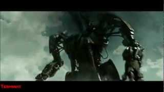 Terminator Salvation - The Harvester
