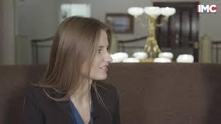 МОСОБЛБАНК | СМП БАНК / НАТАЛЬЯ СЕДЫХ, Вице-Президент, Директор Департамента по работе с персоналом