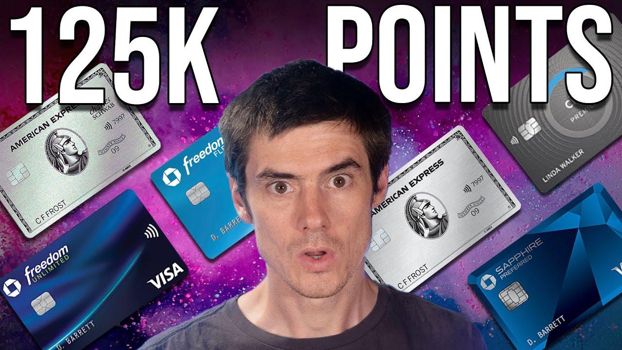 Finest Charge Card BONUSES July 2021 thumbnail