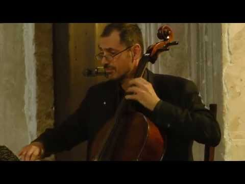 """A.LL. WEBBER - """"Memory """"from """"Cats"""" - The Palm Court Quartet"""