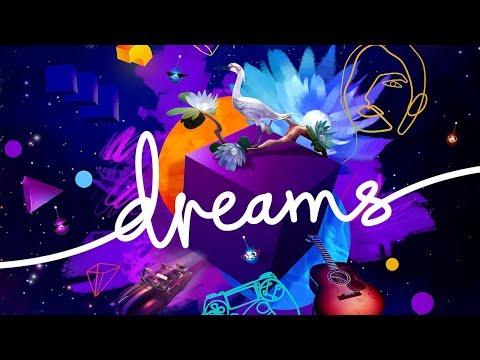 Dreams | videogamedunkey