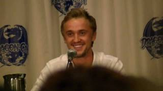 Том Фелтон, Tom Felton at Dragon*Con Part 2