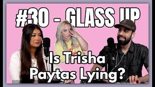 #30 - H3H3 is hiding Michael Jackson + Is Trisha Lying?