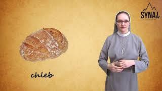 Wielkanoc w języku migowym