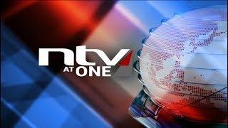 NTV Kenya Livestream || NTV Jioni na Harith Salim