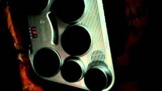 qui - Antonello Venditti (cover batteria).mp4
