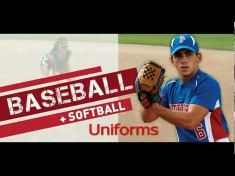 Baseball Uniforms | Customized @ True to Size Apparel